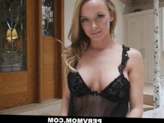 PervMom - Cheating Married Mom Sucking Cock
