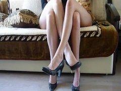 Leg on Leg 1