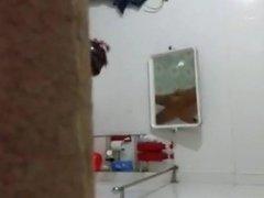 Boso sa banyo #7