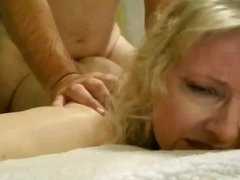 Deep Fucking for Submissive wife