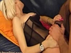 I am Pierced mature with pierced nipples and pussy Anal sex