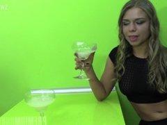 Game Over Girls: Endless Cum Drinking (Premium Bukkake)