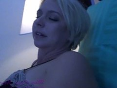 Milf Shares Her Bed - Brianna Beach - Mom Comes First