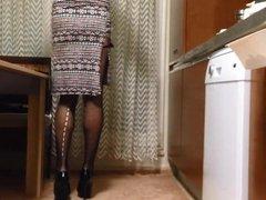 Perfect Legs Woman