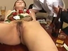 Japanese Style Banquet 2