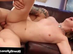 Young Teen Samantha Rone Is Mega Pussy Fucked By Alex Legend