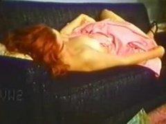 Frances VCL0497 Vintage tease