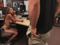 Girl blowjob hd Crazy bitch brought in a