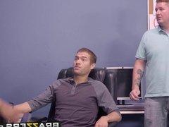 Brazzers - Pornstars Like it Big - Sunny With A Chance of Bi
