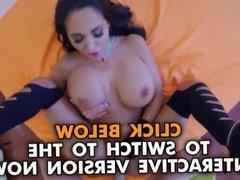 Ava Addams - Huge Boobs in Action (POV)