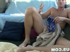 BAIT BUS - Miami Tourist Andre Gets Tricked Out By Jason Rock