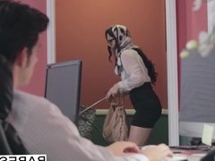 Babes - Office Obsession - Jay Smooth and Noelle Easton - So