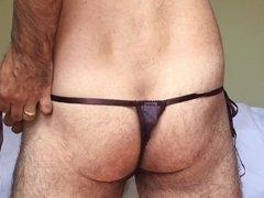 Thongs and panties
