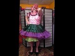 Sissy Fag dances