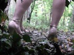 Hidden Cam In Forest Girls Pee Part 16