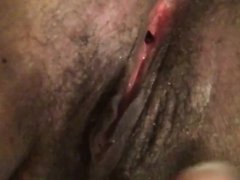 Wet Chocolate Pussy