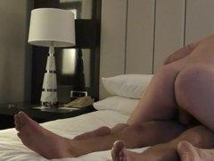 Amateurchamp - DFW Hot Wife Rough Amateur DP