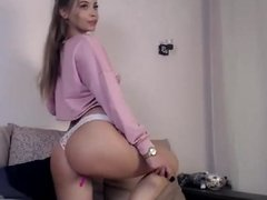 russian angel and her gorgeous feet 8