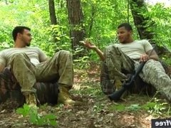 Men.com - Jason Maddox and Kaden Alexander - The Hunt Part 3