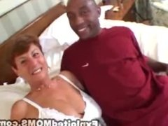 More fuck session with a mature woman