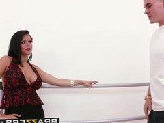 Brazzers - Mommy Got Boobs - Latin Lust Lessons scene starri