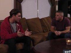Men.com - Brad Banks and Paul Canon - Split Personality Part