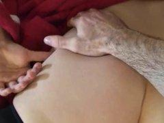 girls in stocking like anal