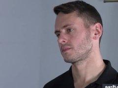 Men.com - Brenner Bolton and Noah Jones - Soap Studs Part 2 - Drill My Hole
