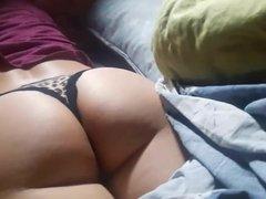 Morning MILFY ass