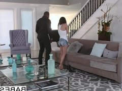 Babes - Black is Better - Rob Piper and Tia Cyrus - Rescued