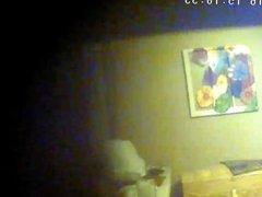 hidden cam mother in law