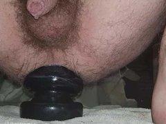 Part 1 huge butt plug xxl