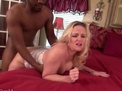 Wife Tries to Fuck Limp BBC