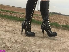 Boots of your Mistress