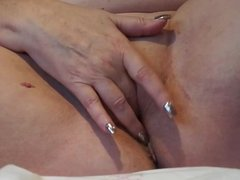 Mature busty mom needs a good fuck now