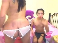 Hot Shemale Get Her Tight Hole Pounded