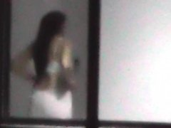 window voyeur nude neighbour