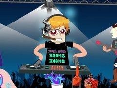 Drink Drink Smoke Smoke (Cartoon Music Video) - DJ Handcuffz