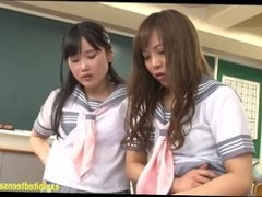 Ikoma Haruna Miyazaki Aya And Palls Do Femdom Pissing In Guys Mouth Hit Him