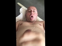 Getting crazy on vibrator dildo in my pussy