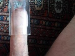 Vacuum Cleaner Hoover With Clear Tube Wank Jerk Off