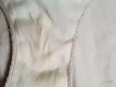 Sister in law SW panties