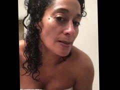 Tracee Elli$ Ro$$ in Bath