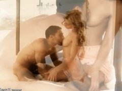 She Learns How To Anal Fuck