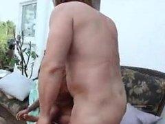 Ebony Harley Dean fuck older man