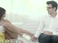 LESSONS IN LOVE featuring Davina Davis, Jay Smooth- Babes