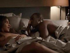 Megalyn Echikunwoke Nude Boobs In House Of Lies