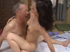 GG-127 Marina Matsumoto Forbidden Care