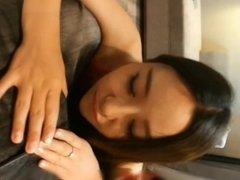 Chinese Model 李梓熙 Li ZiXi - Sex Tape