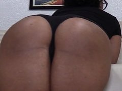 Ebony Ass Ignore 2